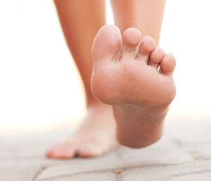 går inåt med fötterna inlägg