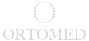Ortomed Logotyp